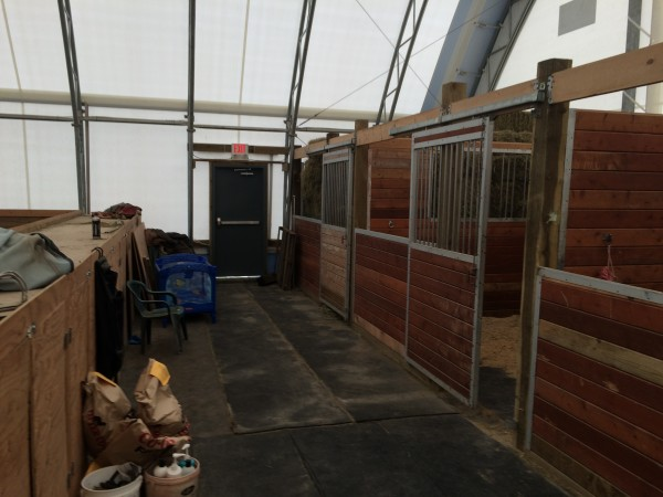 Howe Sound Stable