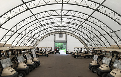 Salmon Arm Golf Course